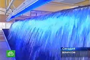При употреблении этой воды улучшается настроение.