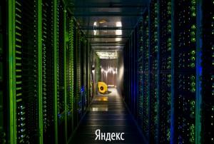 Яндекс: главный инструмент сингуляции