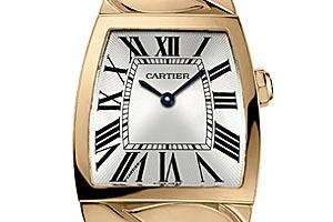 Cтильные штучки от Cartier