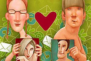 Интернет-знакомства