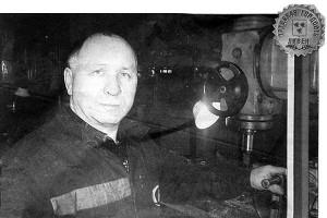 И. Е. Кривцов