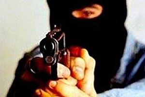 Дерзкое разбойное нападение в Тульской области.