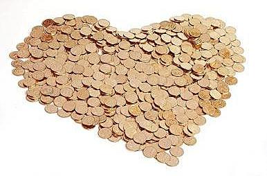 День всех влюбленных через призму монетизации традиций.