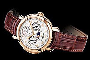 Патриарх швейцарских часов Vacheron Constantin