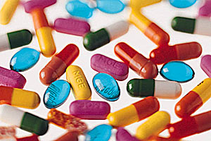 Импортные пилюли, вытесняющие отечественные лекарства с российского рынка
