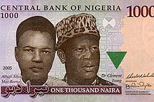 Нигерийские письма