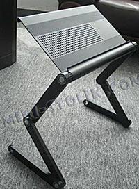 Мини-столик для ноутбука