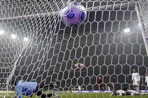Второй гол Биллялетдинова в ворота сборной Словении