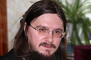Иерей Даниил Сысоев