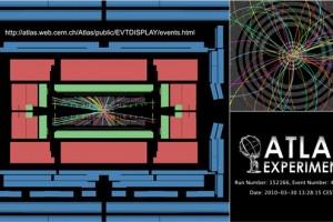 Как готовят протоны для БАК — Большого адронного коллайдера