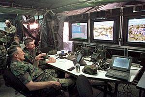 Кибер войска США