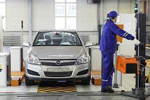 Новый проект о правилах проведения техосмотра автомобилей