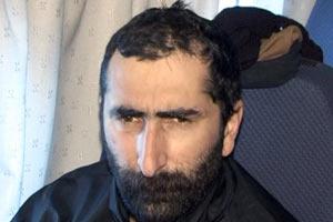 Али Тазиев — Магас