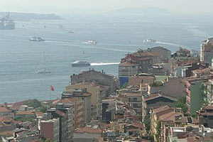 Турция дорожает, но медленнее, чем растет инфляция