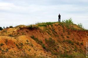 Экологи приступили к исследованию вздутия Западно-Сибирской равнины
