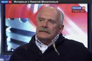 Никите Михалкову 65!