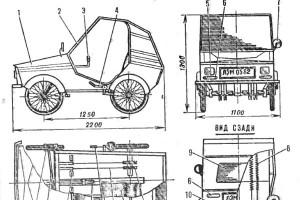 В журнале «Моделист-Конструктор» (май 1985 года) была статья об Орловском ЛЭМ — «Орловский велорысак»