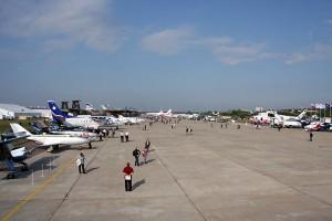 На авиасалонах в Жуковском теперь не нет самолетов «Орел-авиа»