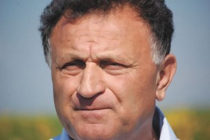 Сергей Аристеевич Будагов