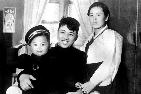 Скромный быт семьи великого полководца в мирное время