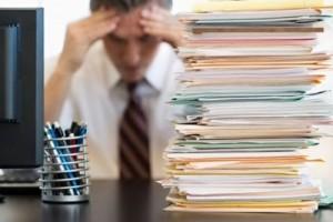 Бумажный документооборот уходит в прошлое?
