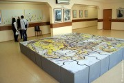 Инсталляция «Открытый урок». «Арт-пазл».