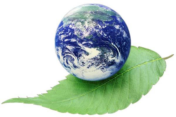 Зеленая планета без граблей