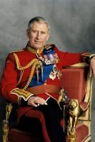Принц Уэльский Чарльз.