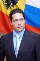 Цесаревич Георгий Михайлович.