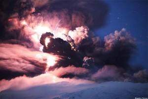 Со Skyscanner.ru нам не страшен исландский вулкан эйяфьятлайокудль.