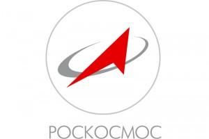 Логотип Федерального космического агентства.