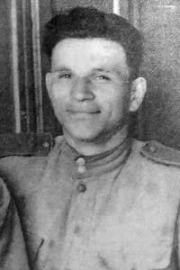 """Григорий Гаврилович Маенков. """"Приокская Нива"""", 2 февраля 2011 года."""