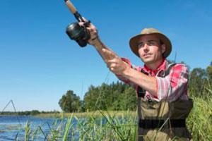 Рыболовная база «Булгарский дворик» объявляет в апреле открытие сезона рекордных уловов!