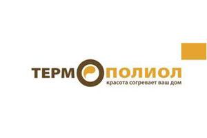 Производственная компания «Полиол»: логотип.