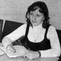 Светлана Викторовна Алтунина
