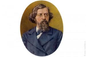 Н. Г. Чернышевский.