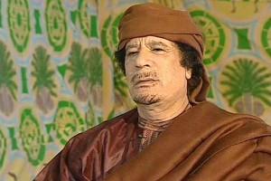 Почему в России сочувствуют Муамару Каддафи?