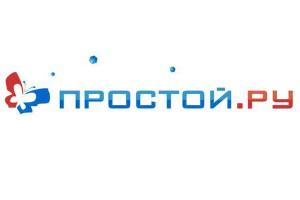 Логотип системы управления организацией «Простой бизнес».