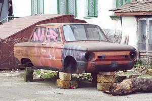 Верно подметил Дмитрий Медведев — ведро с гайками!