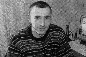 Виктор Викторович Елисеев