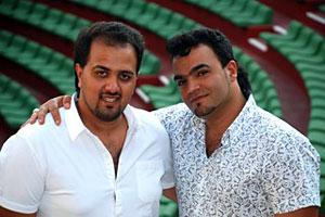 Реза Нороллахи готов бороться, если канал ТНТ одобрит решение Мехди.
