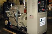 Дизельный генератор 24 кВт модель «Азимут» АД 24-Т400.