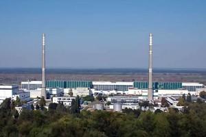 България АЕЦ — АЭС Козлодуй.