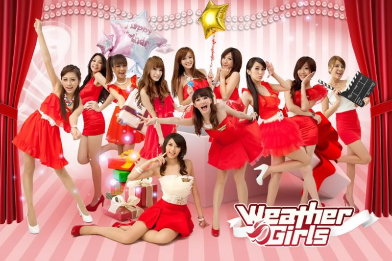 WeatherGirls.