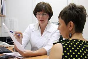 Елена Синицына, заведующая эндокринологическим отделением Клиники кибернетической медицины, врач-эндокринолог высшей категории.
