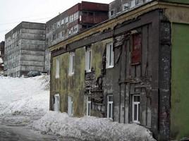 Петропавловск-Камчатский. 2010 год.