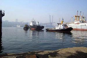 Группа компаний «Совфрахт-Совмортранс» завершила буксировку нового судна во Владивосток.
