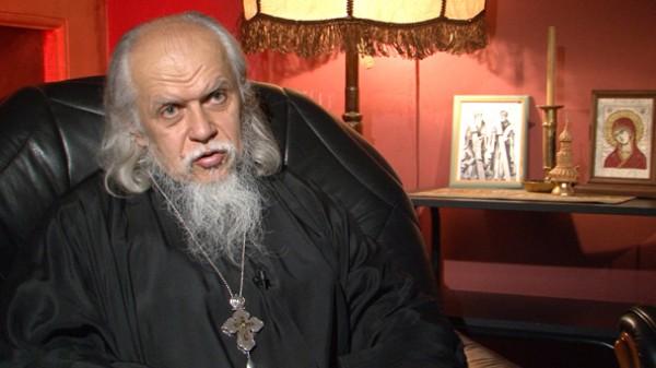 Епископ РПЦ МП Пантелеимон (в миру Аркадий Викторович Шатов).