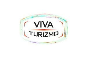 Проект VivaTurizmo, логотип.
