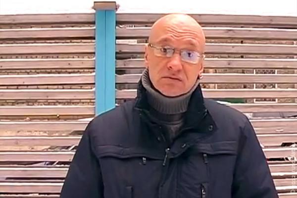 Алексей Девотченко.